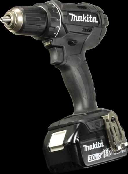 Makita Akku-Bohrschrauber DDF482RFEB 18 V / 3,0 Ah