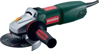 Metabo Winkelschleifer WQ 1000, Ø125mm, 1010 Watt