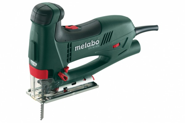 Metabo Stichsäge STE 90 SCS, 610 Watt