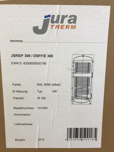 Speicher-Solarspeicher JSRS 300