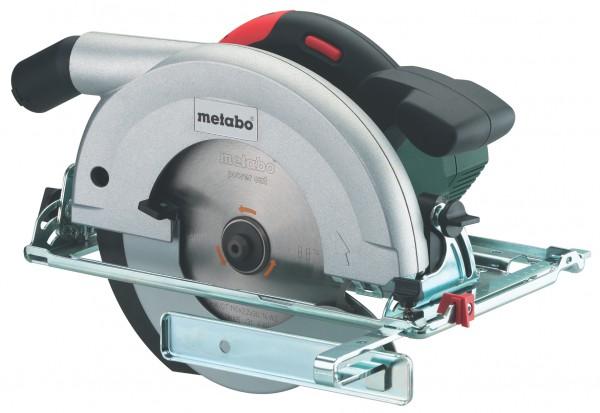 Metabo KS 66 Handkreissäge, 1400 Watt