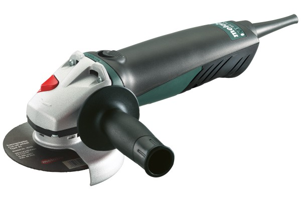 Metabo Winkelschleifer WQ 1400, Ø125mm, 1400 Watt