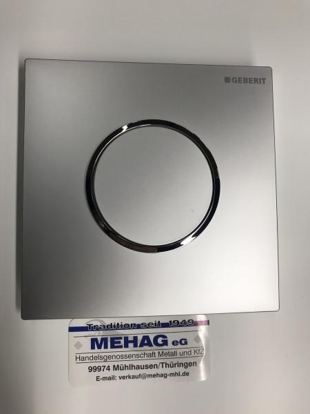 Abdeckplatte für Urinalsteuerung HyTouch Sigma10