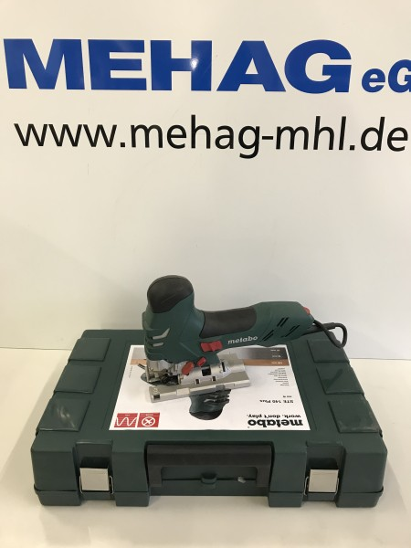Stichsäge Metabo STE 140 Plus 750Watt