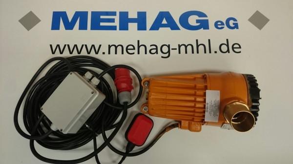 AVAG Tauchpumpe S 115