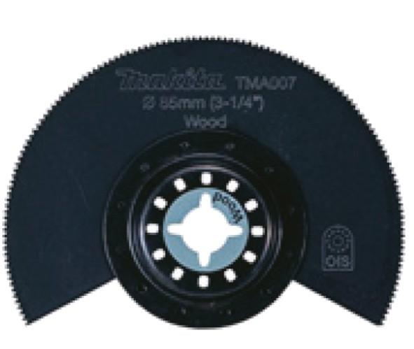 Makita Segmentsägeblatt 85mm TMA007